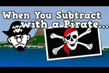 subtraction videos
