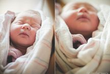 Photo Inspiration - Births