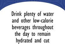 Tips for Healthy Eating / Keep your diet on track with these healthy eating tips.