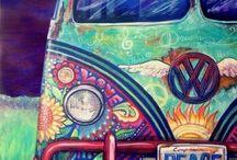 """we love """"hippie"""""""