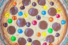 #FOOD / Recipes and Junk Food
