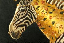 Art: Animals / by Kathi White