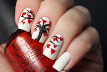 Nails Valentines Day