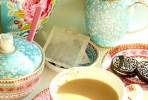 Inspiring Photos / Beautiful photos with inspirational colours for interior colour schemes.