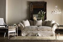 Living Room / by Jamie Shroyer