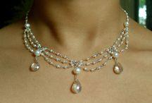 Jewelry / by Steve Taylor