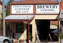 Bike-friendly cafes and restaurants - Regional VIC