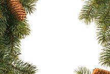 Boże Narodzenie - Ramki
