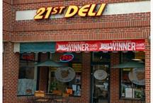 Where to Eat in Norfolk, VA