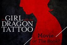The Movie Vs The Book / The Movie or The book is always the questions which movies that are adapted from books.