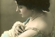 Lina Cavalieri 1874-1944