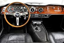cars,dashboards
