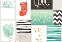 365: Printable (Christmas)