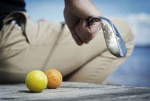 Street Golf / Les meilleurs photos de Street Golf