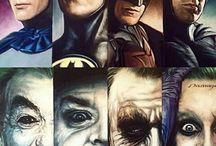batman&joker