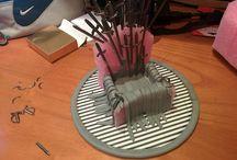 trono de juego de tronos
