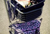 31 bag ideas / by Trish Rios