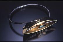 Jewelry I Love / by Arden R