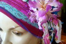 headscarves headscarf chemo