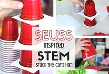 STEM integrated in Reading