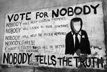Voľby 2012 // Elections 2012