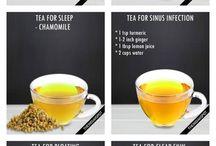 Herbatka czy kawka?
