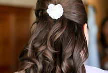 Wedding Hair/Makeup