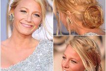 Hair !  / by Kelsey Gile