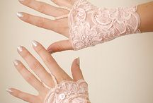 Wedding accecories
