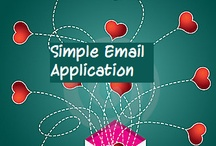 Android - Email / How to create simple Email application in Android. Just follow this board.