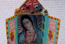 South of the Border / Art, tradition, culture and religious artifacts