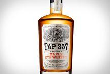 Bourbon....mostly.  / by Dan Pratt