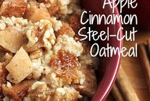 oatmeal slow cooker
