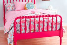 Kyndalls room update / by Missy Jeffries Carter
