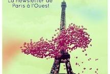 Paris à l'ouest - Bazar