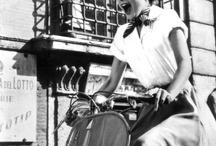 Pretty Audrey Hepburn / fan de audrey hepburn