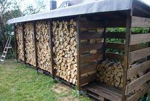 Holz und Hof