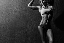 For the Photographer {Fitness Photoshoot} / by Meagan Yohnke