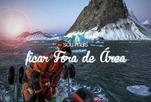 Destinos Especiais / Incríveis destinos ao redor do Mundo. Desprenda-se e vá!