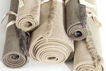 fabric / Curtains and fabrics