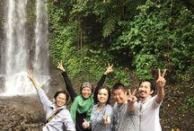 Prewedding photo / Just finish prewedding photography Bali