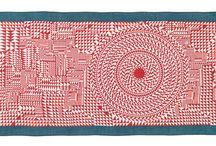 Moismont - AH 17/18 / On craque pour la nouvelle collection d'écharpes Moismont en vente chez By Johanne