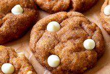 Yummy / Stuff to Bake / by murphey .