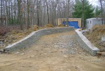 Retaining Walls & Pillars - Stone Creations of Long Island Pavers and Masonry   Deer Park, N.Y  / Based in Deer Park N.Y, Stone Creations of Long Island provides Masonry Home Improvements to customers throughout Long Island. Stone Creations of Long Island's team has over 20 years experience in the Masonry and Concrete Business.   • Paving Stone Systems for Patios & Driveways  • Outdoor Cooking, Entertainment Design & Installations  Paul Saladino  Office :  (631) 678-6896 Mobile : (631)404-5410 www.stonecreationsoflongisland.net  / by Stone Creations of Long Island