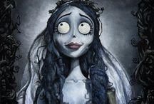 Emily- Corpse bride