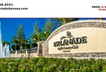 Esplanade Golf & Country Club Naples FL | Real Estate / Esplanade community includes approximately 1,798 acres, 1,000 of which are natural preserves, wetlands and walking trails, as well as over 170 acres of lakes. When complete, the community will consist of approximately 1,121 planned residential homes. esplanadehomesnaples.com