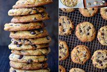 Food - Sweets / Life's Short…Eat Dessert First! / by Jennifer Thatcher