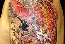 tatto lengan