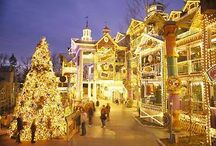 Winter Fun in Branson / by Branson Country Tours