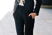 Work attire